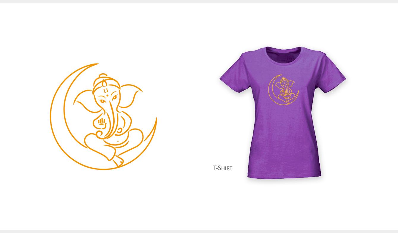 t-shirt-yogaconram